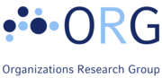 Organizations Research Group